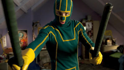 Kick-Ass Filmchek
