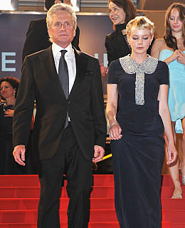 Wall Street 2 Premiere Cannes