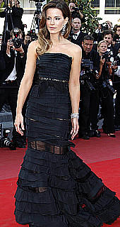 Cannes 2010 Roter Teppich Tops und Flops