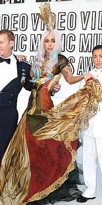 Video Music Awards 2010