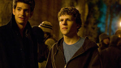 The Social Network Filmcheck