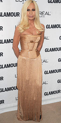 Glamour Women of the Year 2010