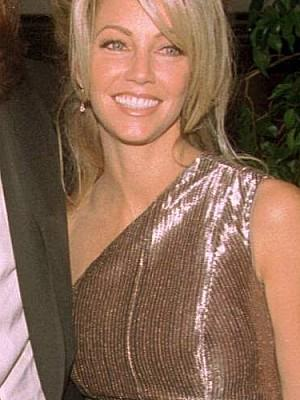 Heather Locklear alterlos