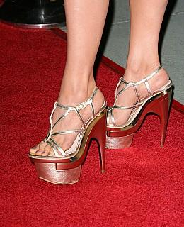 High Heels extrem Schuhe Mode Fashion