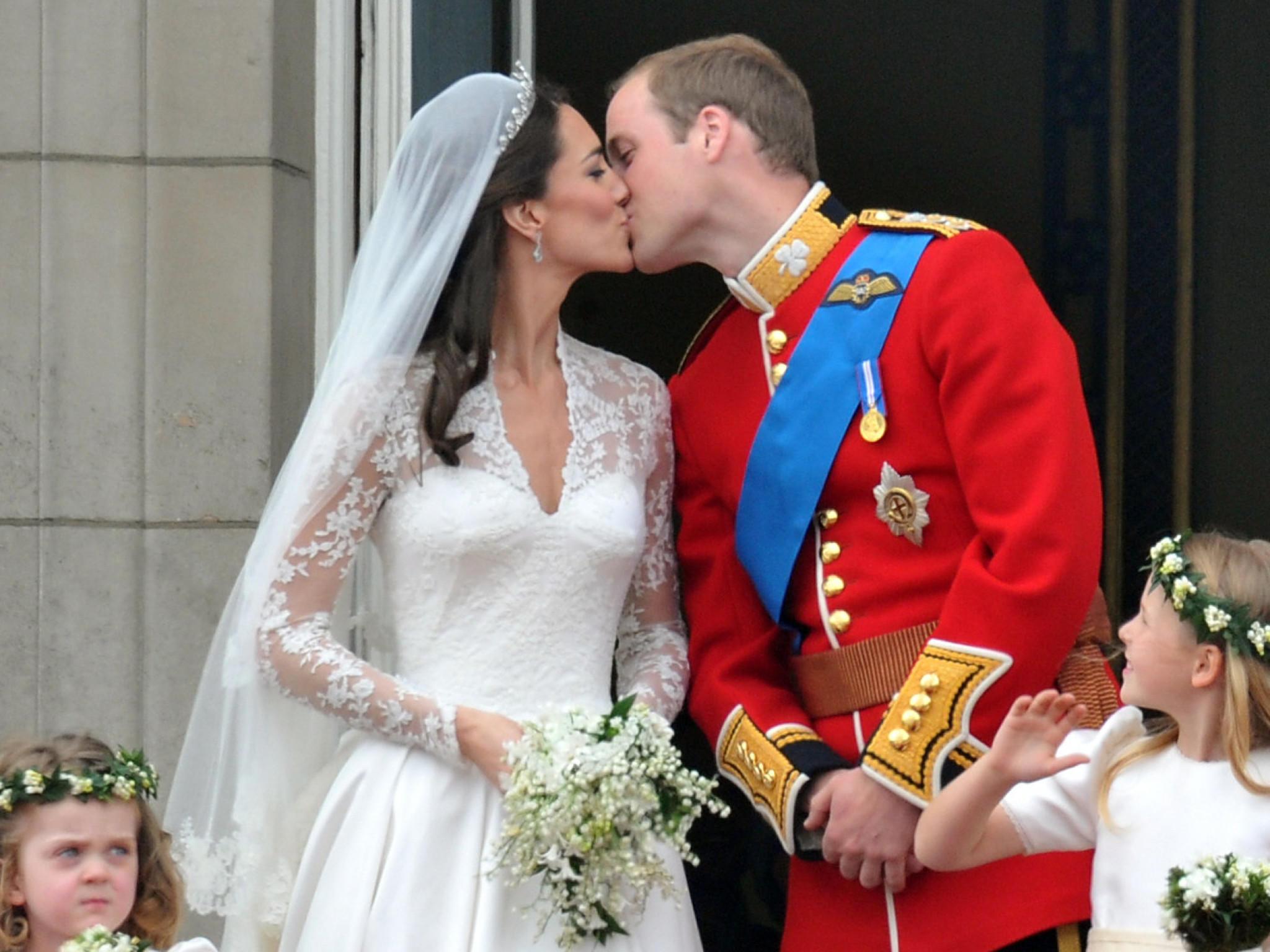 William & Catherine schönsten Momente