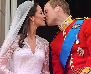 William Kate Hochzeit Hochzeitsparty emotional lady diana prinz charles