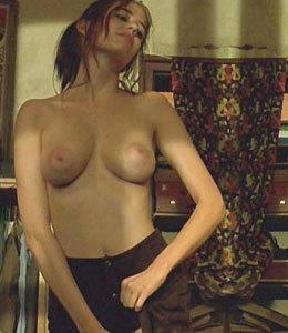 Prunella skaliert nackt aussehen tv