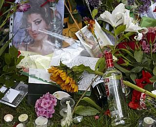 Amy Winehouse: So trauern die Fans