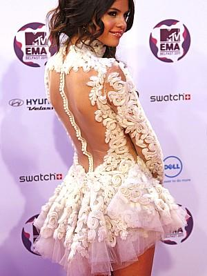 Styling: MTV European Music Awards 2011
