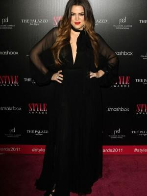 Hollywood Style Awards 2011