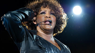 Whitney Houston Nachruf