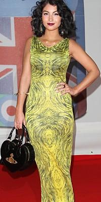 Brit Awards 2012 Fashion Tops und Flops