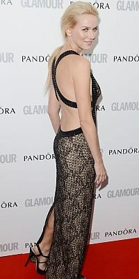 Glamour Awards 2012