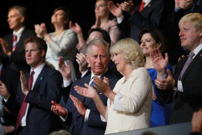 Olympia London 2012 Royals Promis