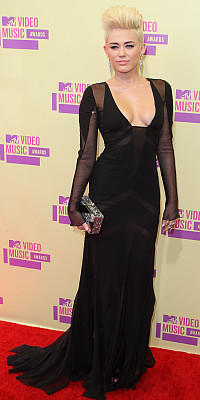 MTV Video Music Awards 2012 VMAs