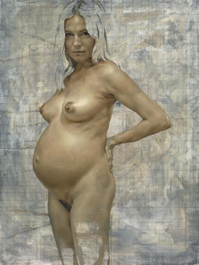 Alleingeburt: Frau bekommt ihr Baby allein im Wald