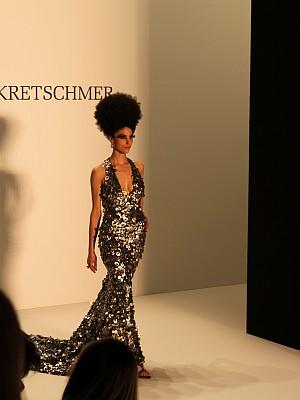 Guido Maria Kretschmer Interview Berlin Fashion Week