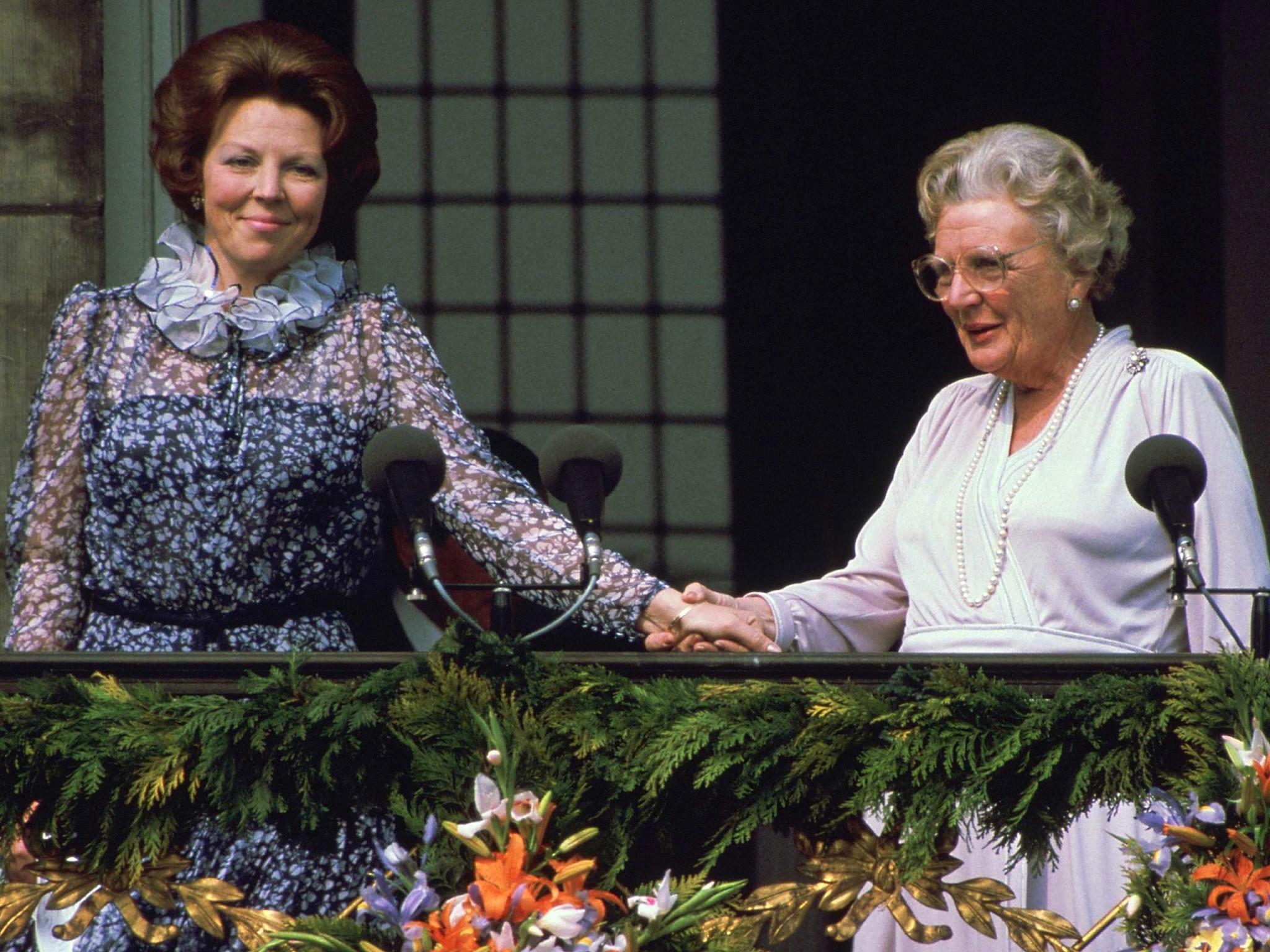 Das sollten Sie über die ehemalige Königin Beatrix wissen