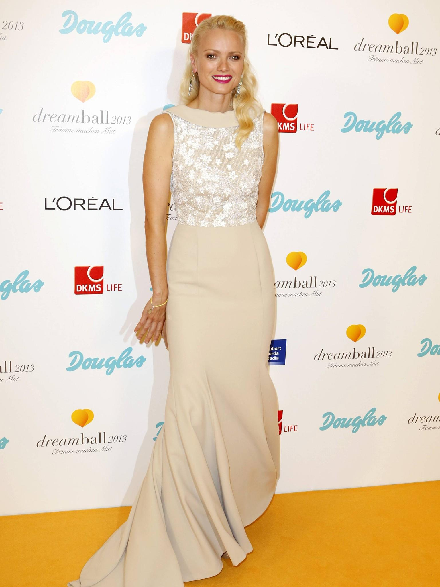 DKMS Dreamball 2013 Galerie