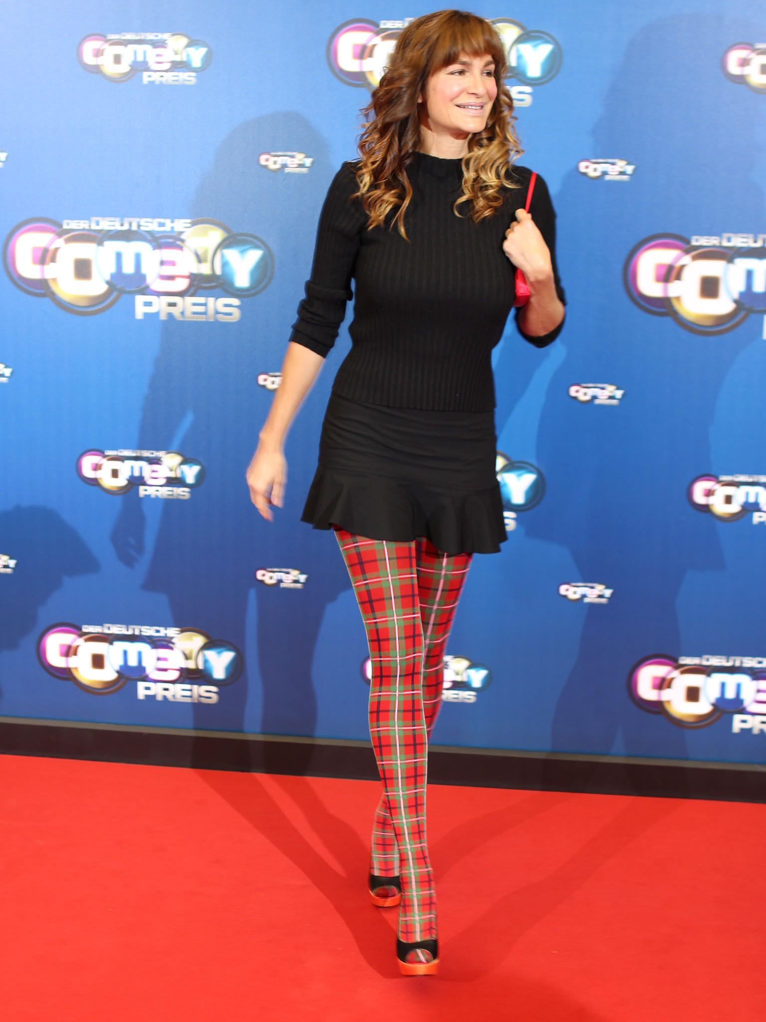 Comedypreis 2013 Hingucker Highlights