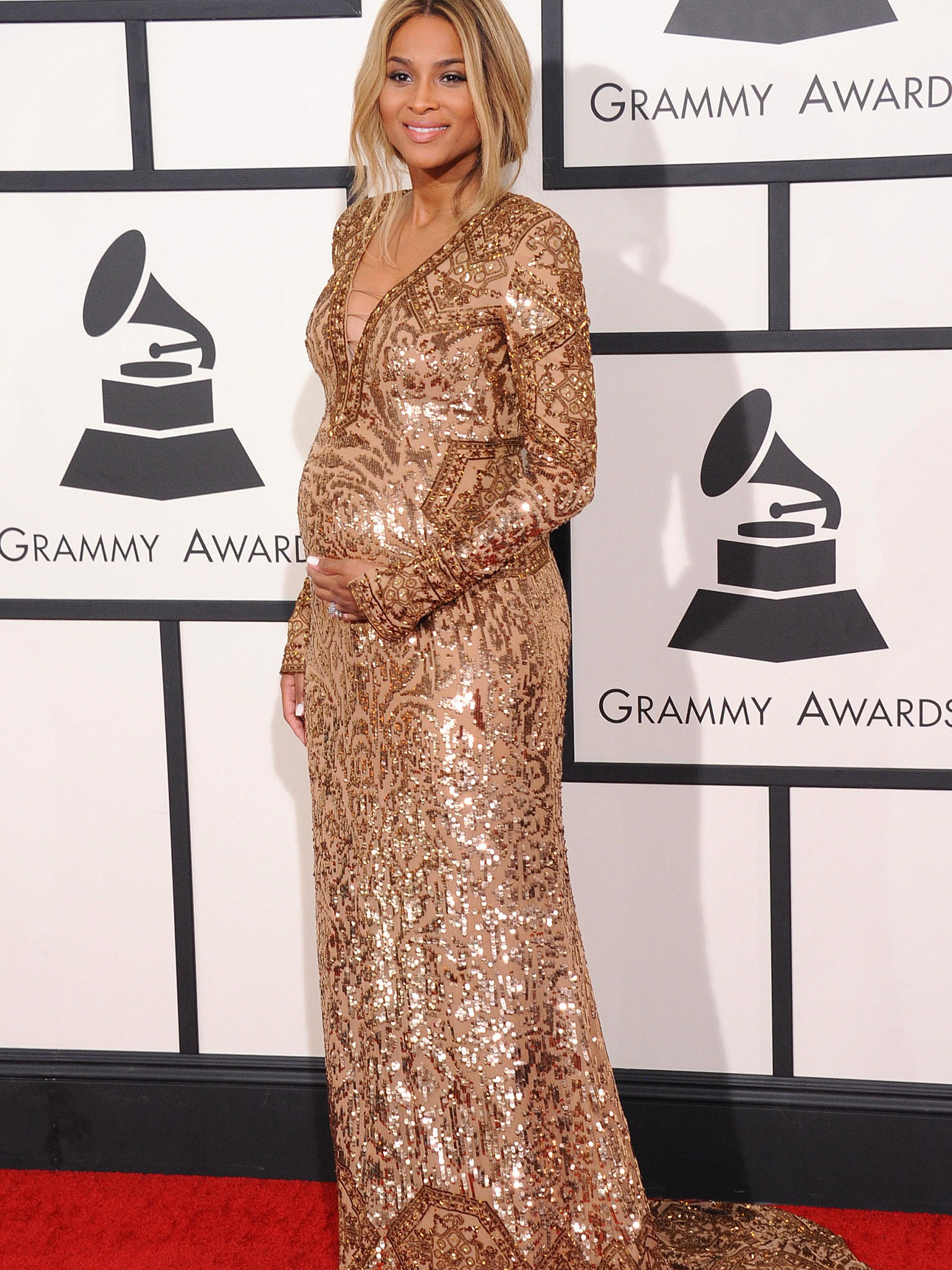 Grammys 2014 Top Flops Fashion Kleider