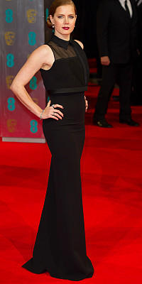 BAFTA Awards 2014