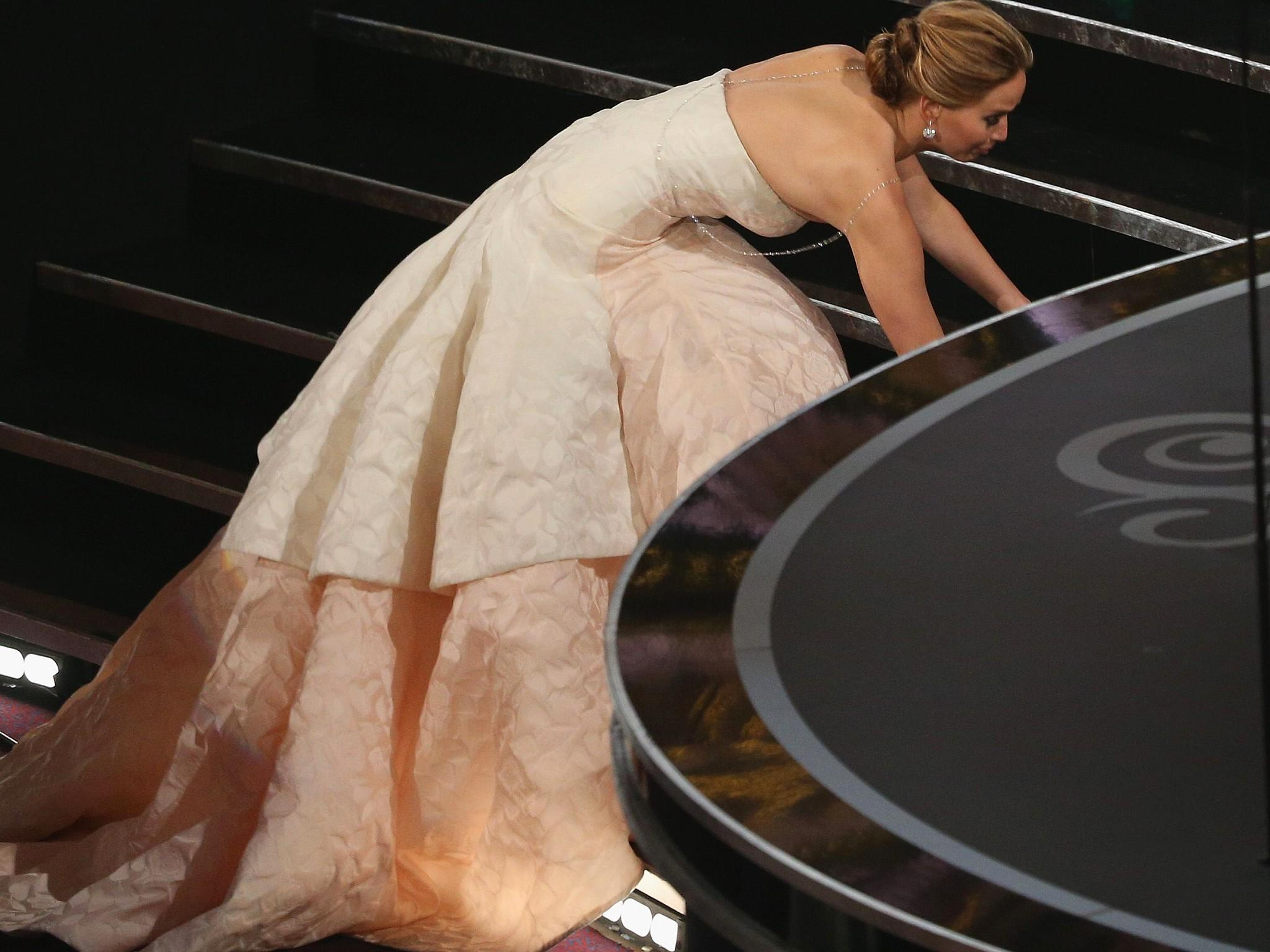 Oscars 2014 die Hghlights