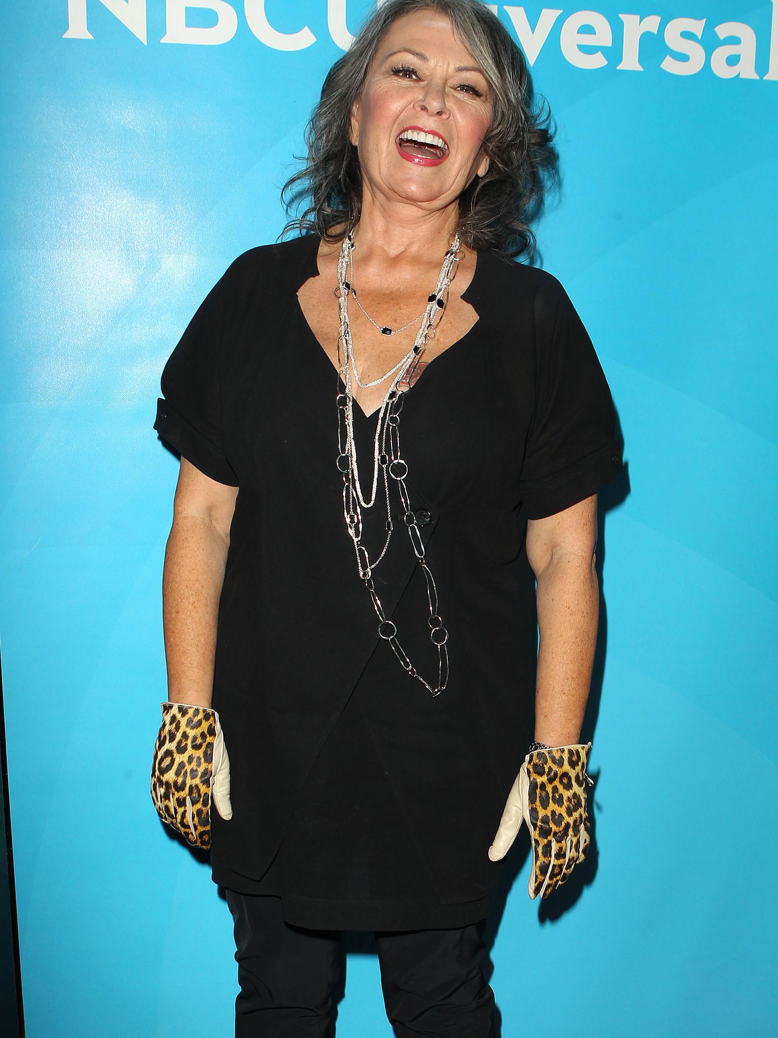 Roseannes Leon ist wirklich schwul