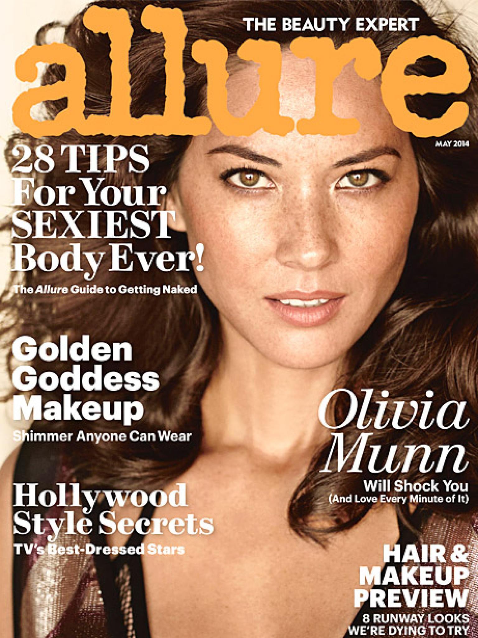 Nacktfotoshooting: Hier lassen Hollywoods schönste Mamis