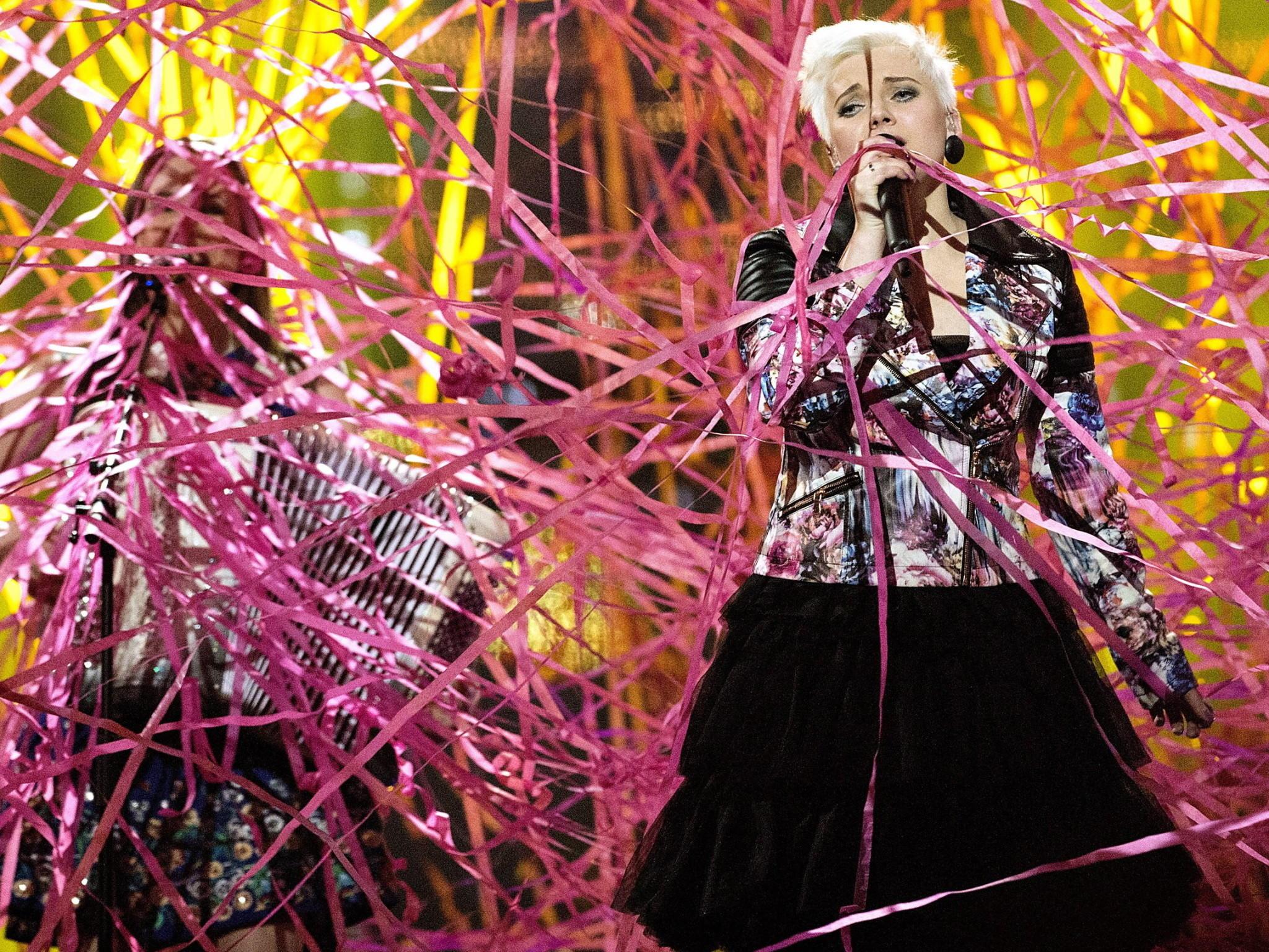 eurovision song contest deutschland teilnehmer