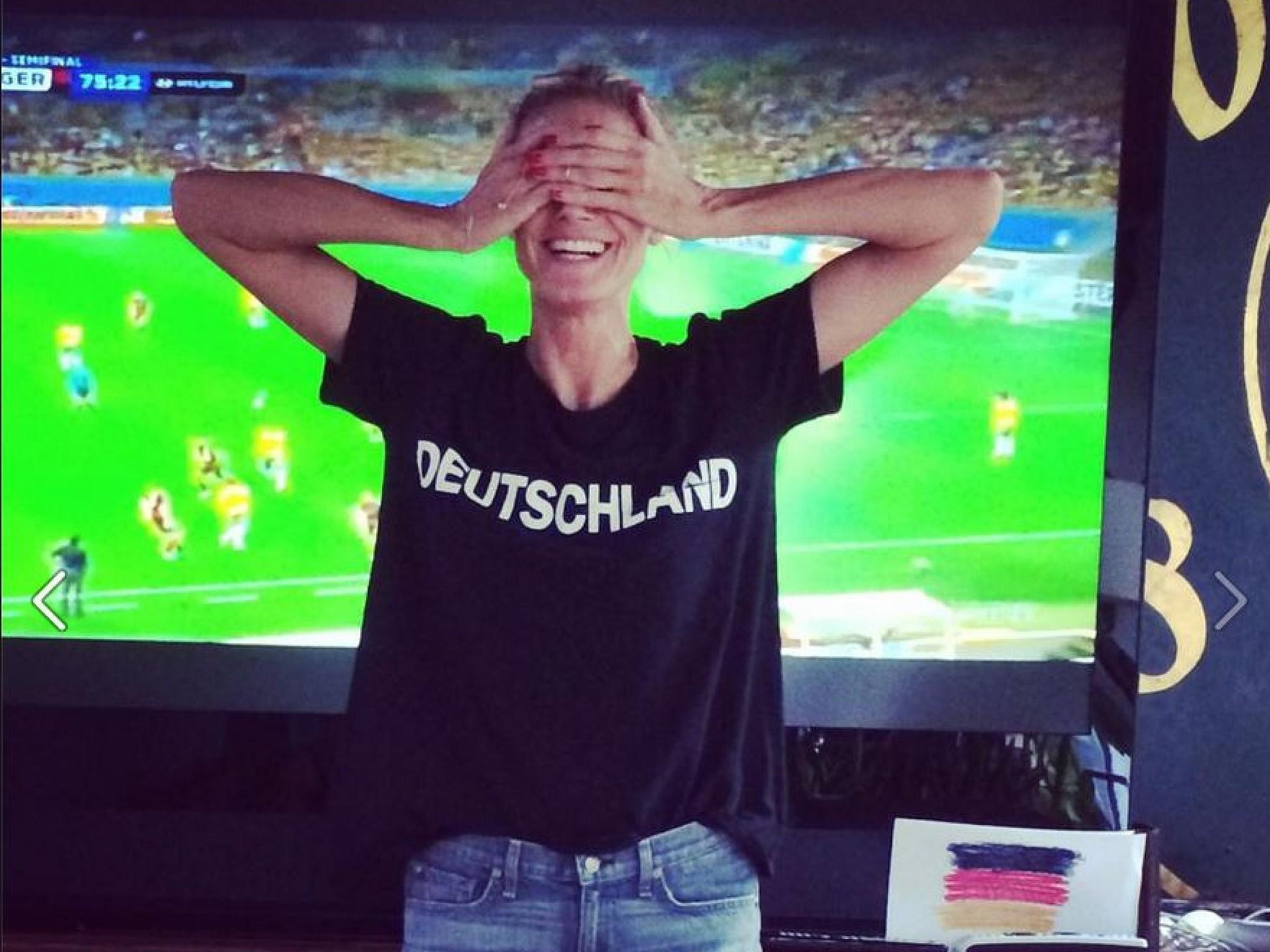 wm spiel brasilien deutschland