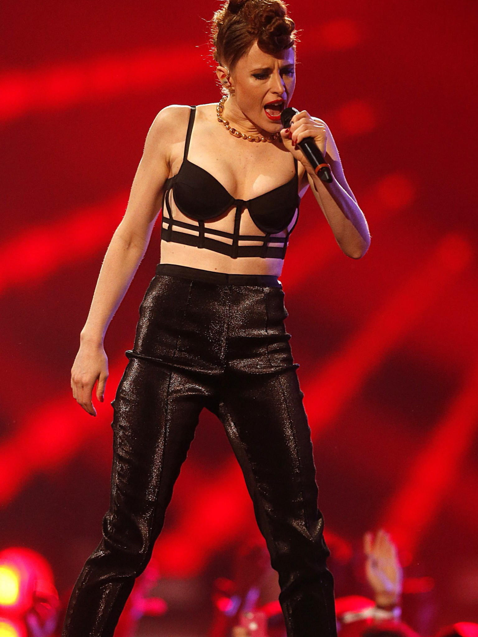 MTV European Music Awards 2014 Die Hingucker Galerie