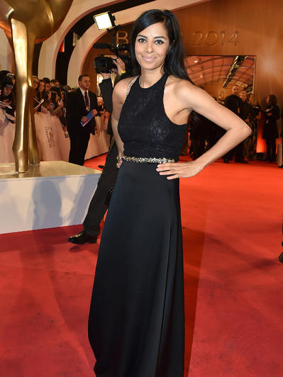 Bambi 2014: Roter Teppich