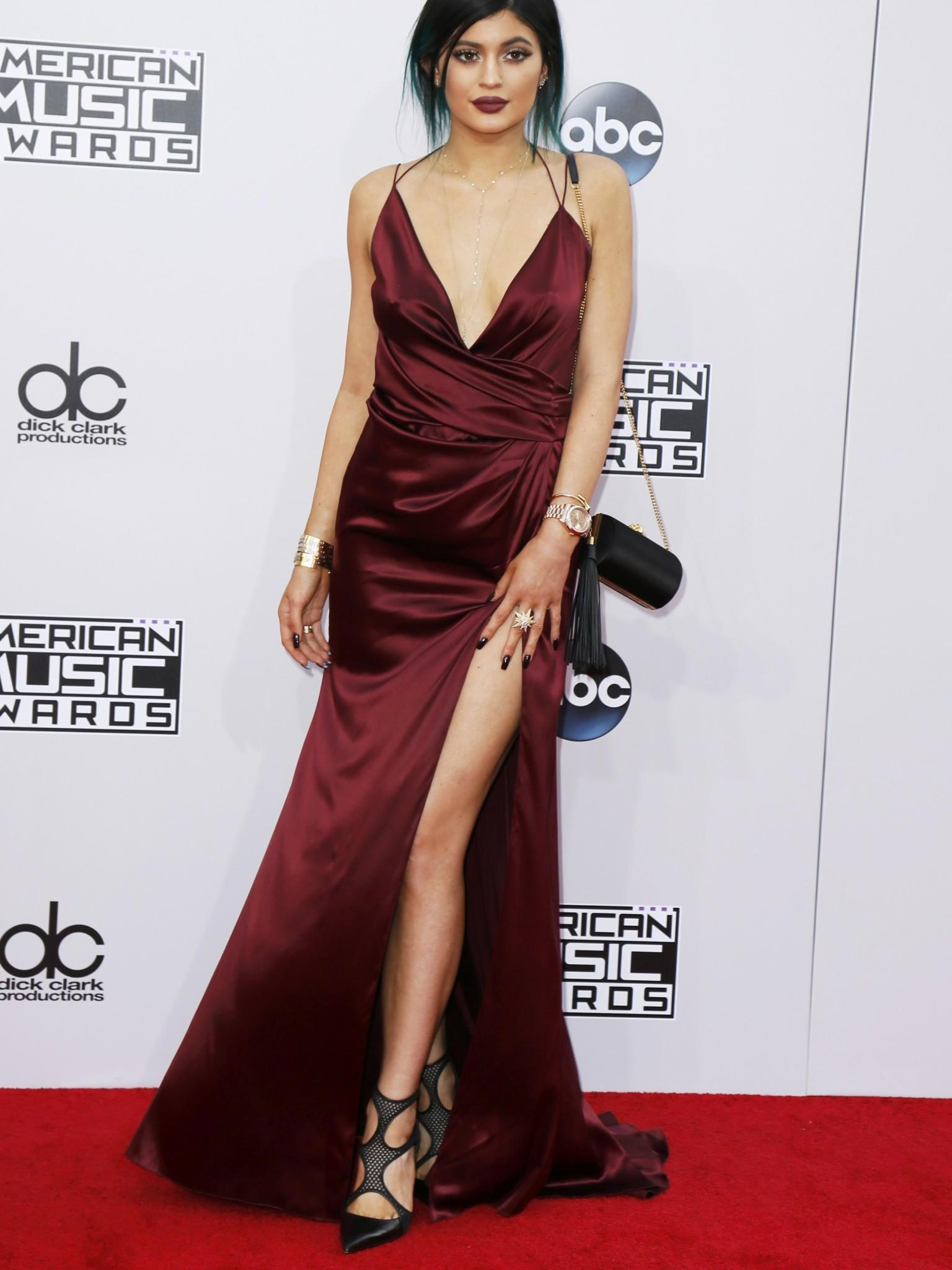 American Music Awards 2014: Hingucker des Abends