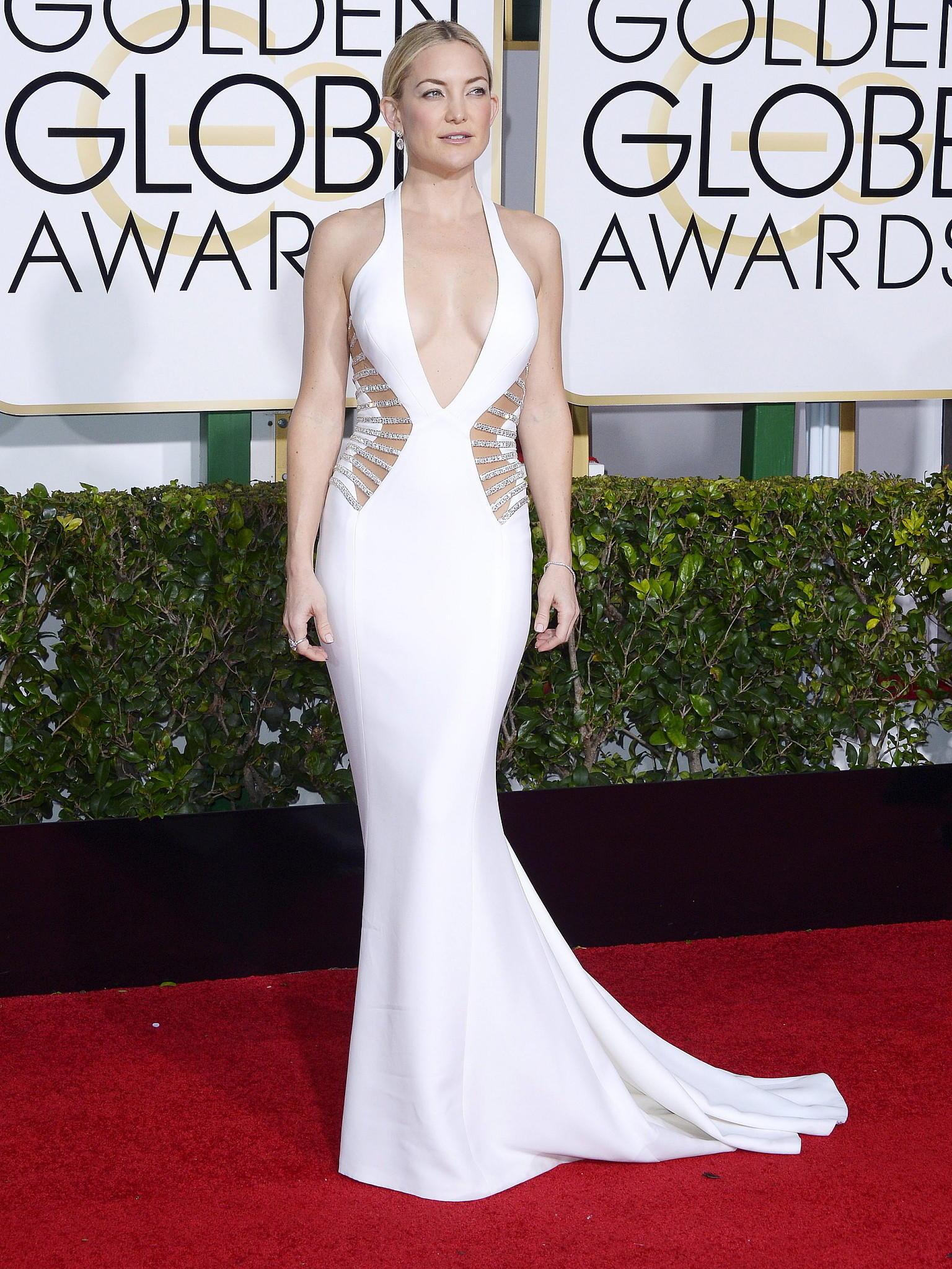 Golden Globes 2015 Die schönsten Looks der Stars