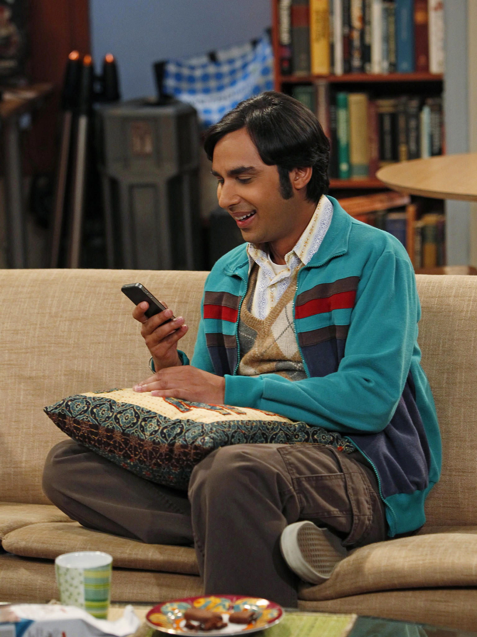 The Big Bang Theory: Das Liebesleben der Nerds