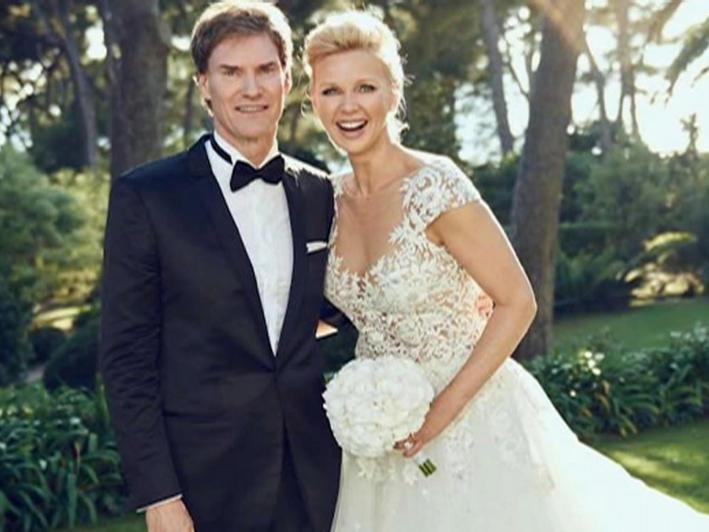 Die Hochzeitsfotos der Stars: So schön haben die Promis Ja gesagt