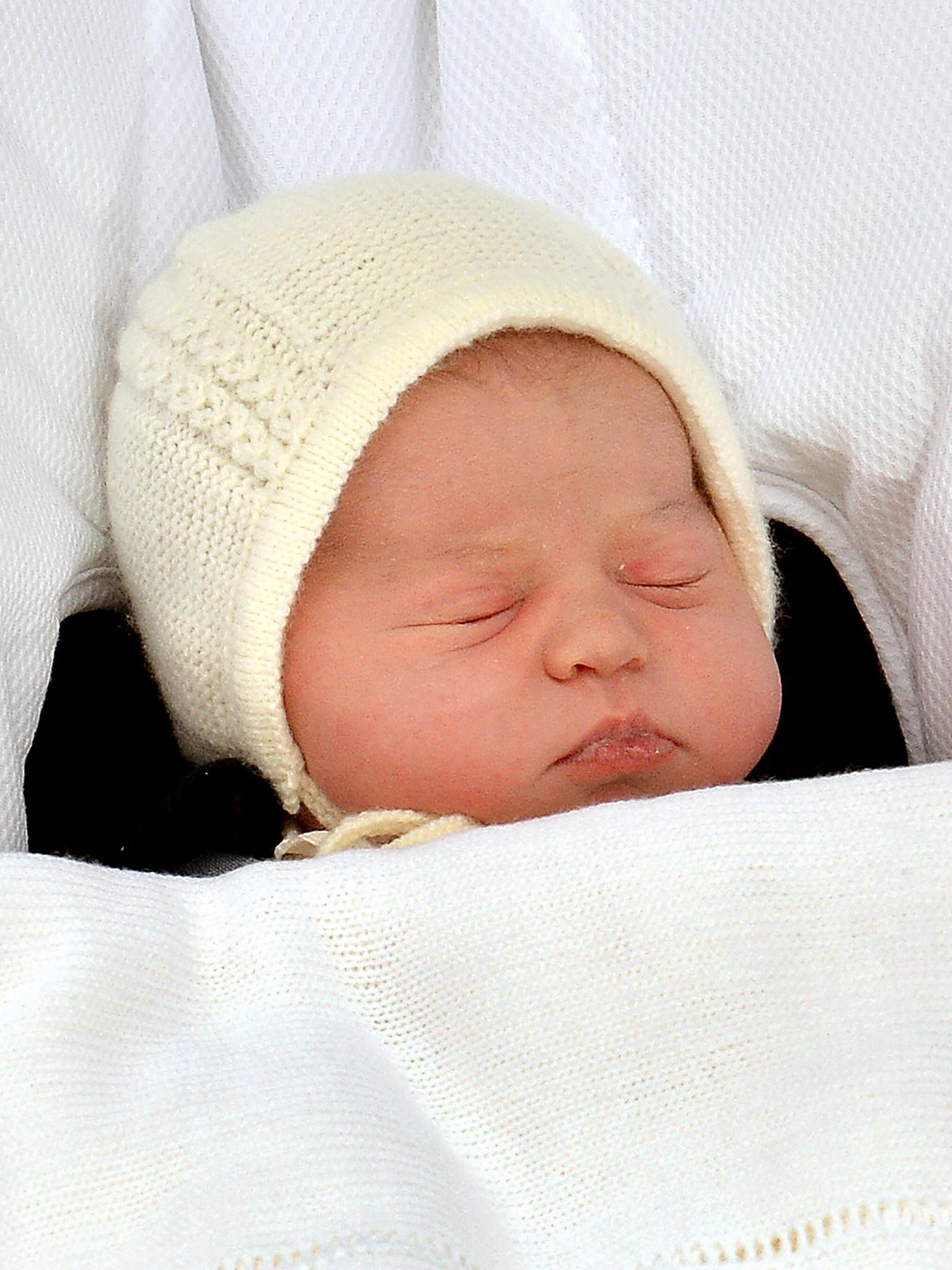 Royal Baby Prinzessin Catherine William