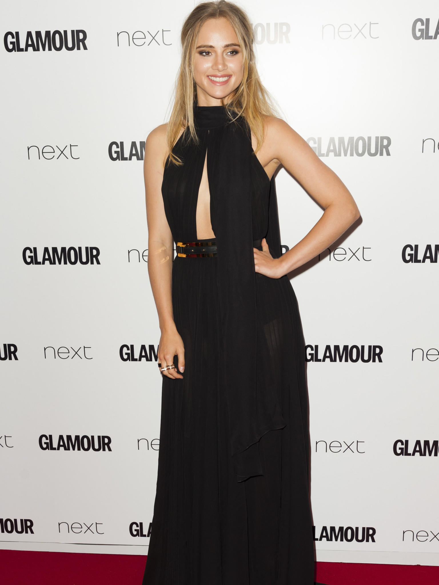 Glamour Women of the Year Awards 2015 UK