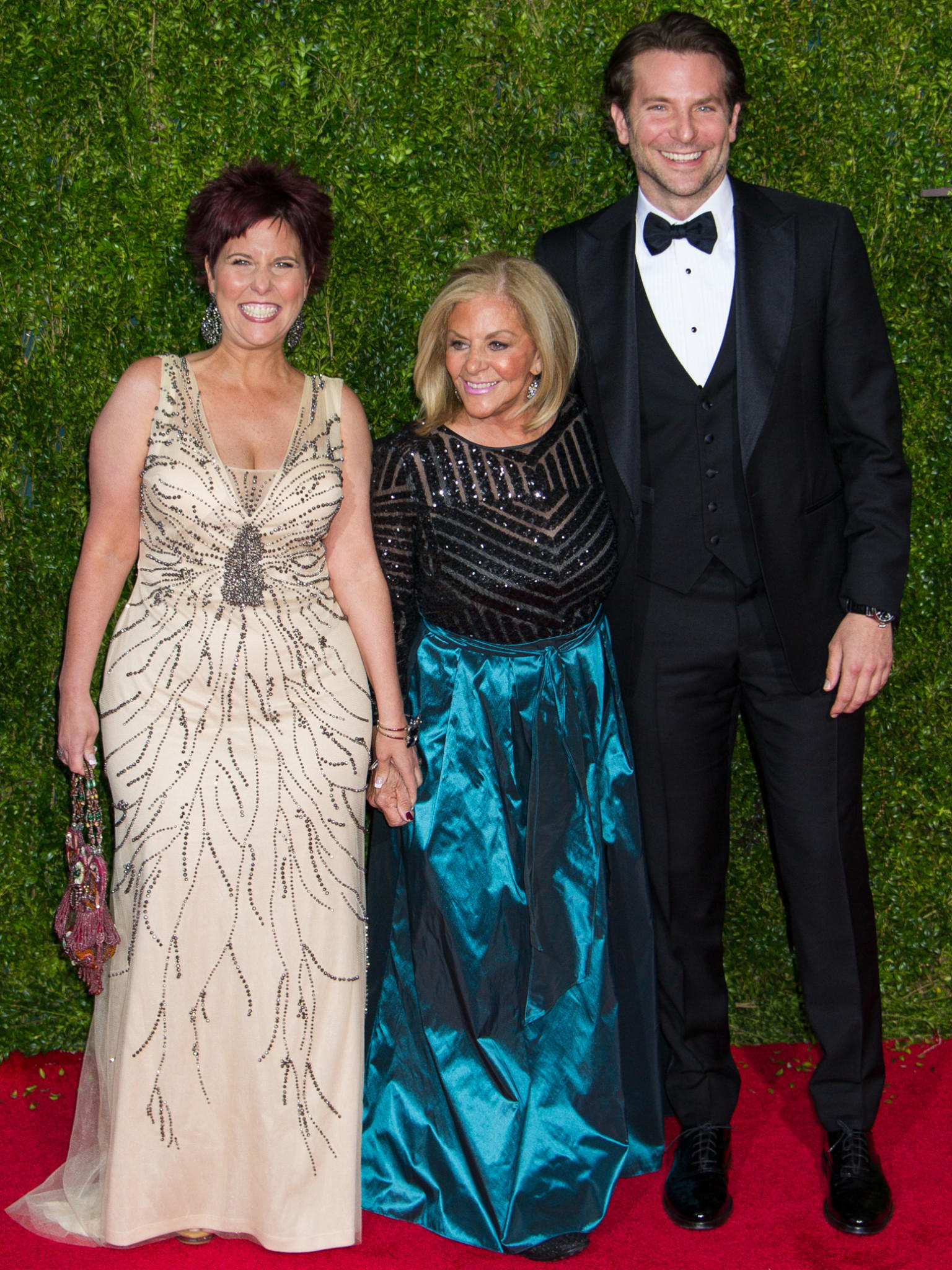 VIP Tony Awards 2015