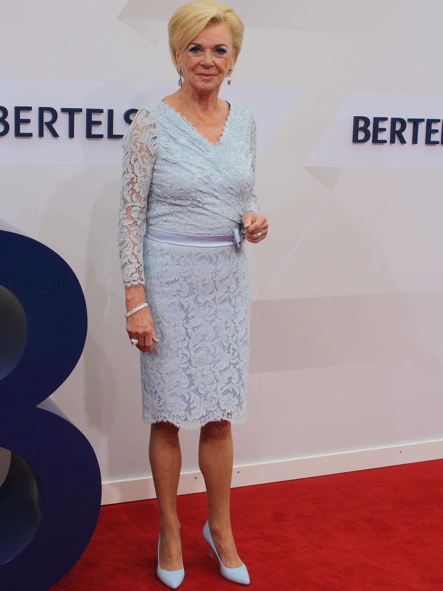 Bertelsmann-Party 2015
