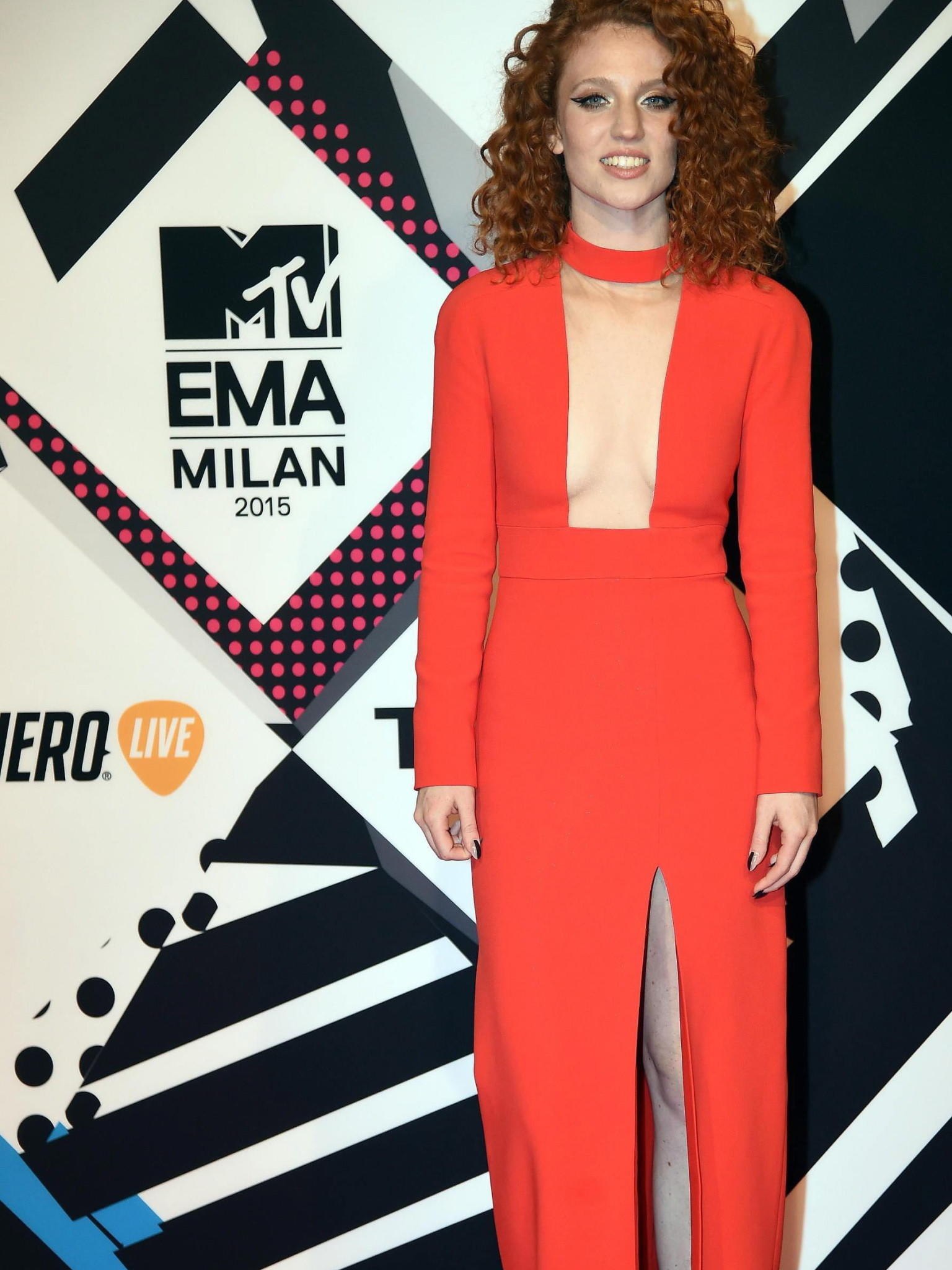 MTV European Music Awards 2015 Hingucker