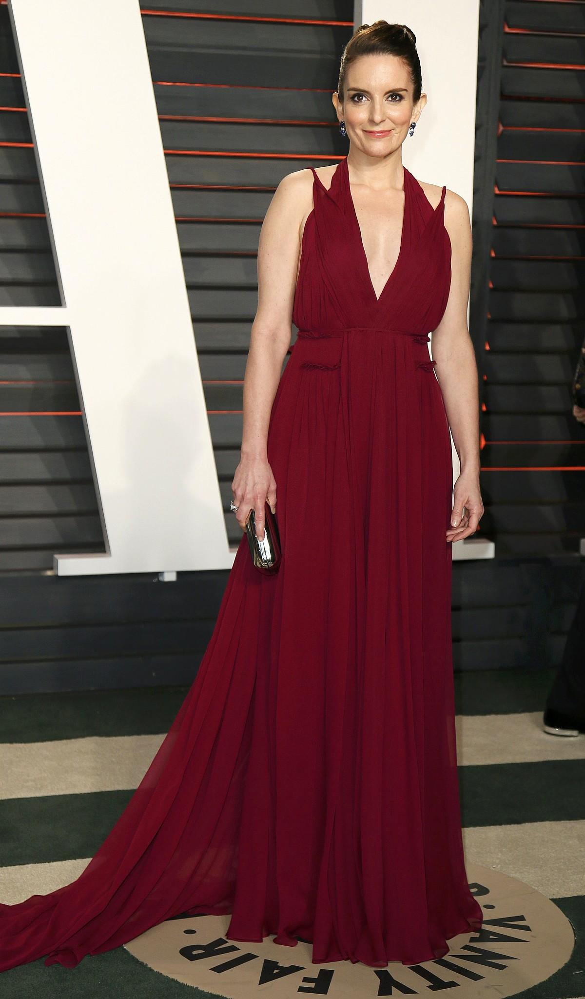 After-Oscars-Party: Die besten Looks der 'Vanity Fair'-Party 2016