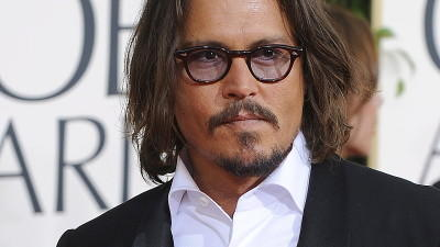Johnny Depp bald als Elvis im Kino?