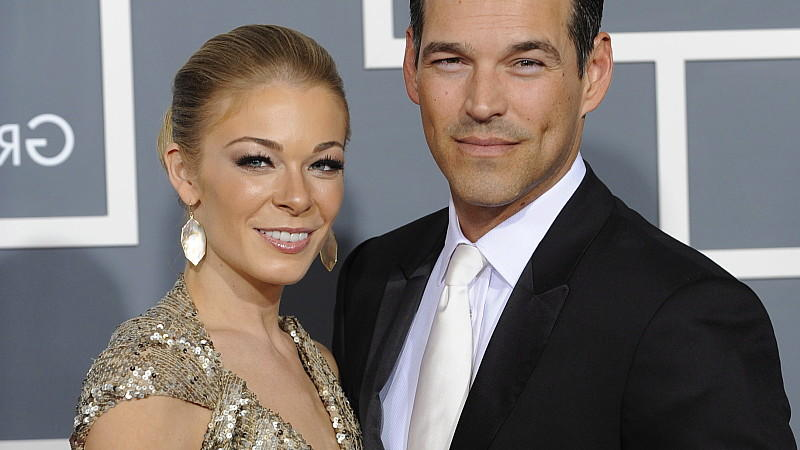 LeAnn Rimes hat geheiratet