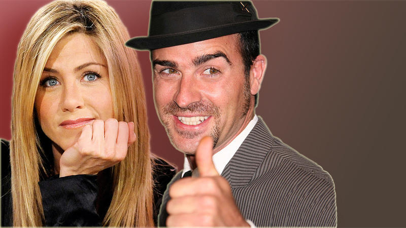 Jennifer Aniston verliebt in Justin Theroux?