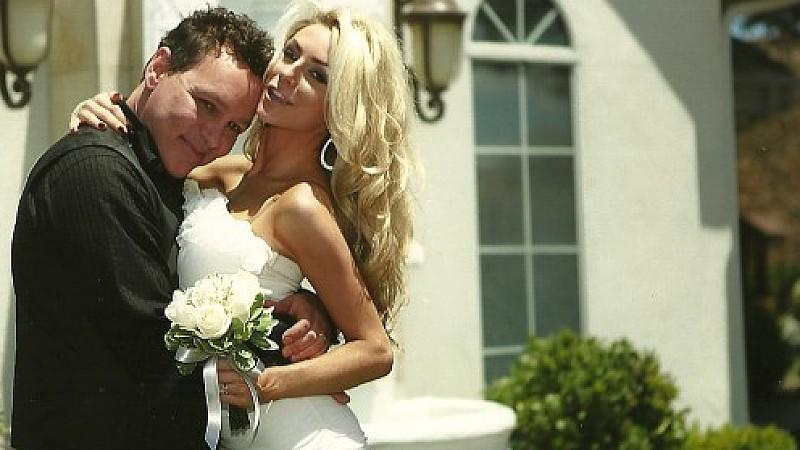 Doug Hutchison (51) heiratet 16-Jährige!