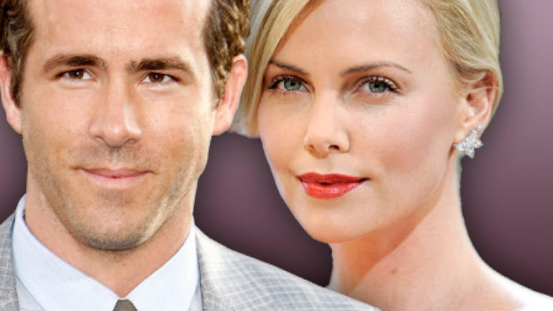 Charlize Theron und Ryan Reynolds: Neues Hollywood-Traumpaar?
