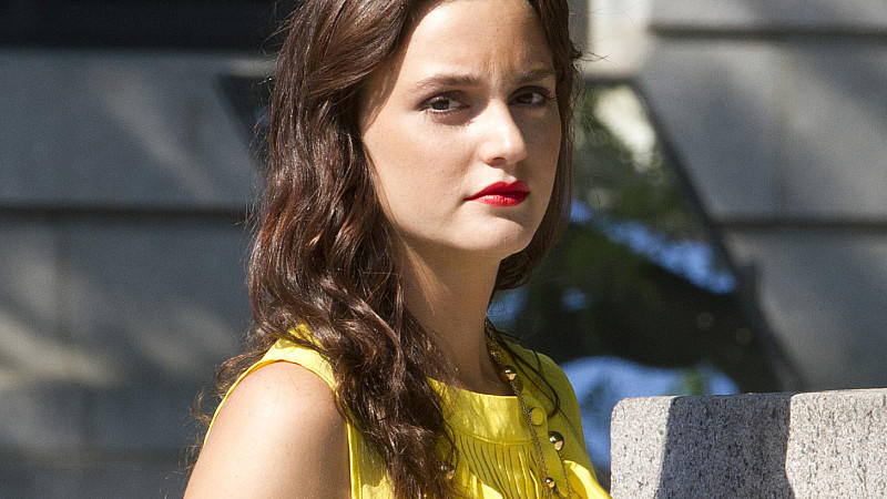 Leighton Meester verklagt ihre Mutter