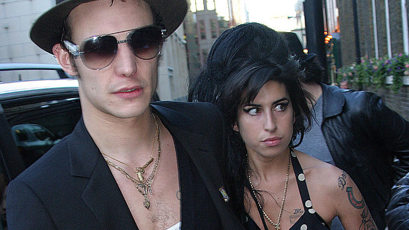 Hat Amy Winehouse ihren Exmann Blake FIelder-Civil in ihrem Testament bedacht?